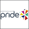 Pride events - Birmingham