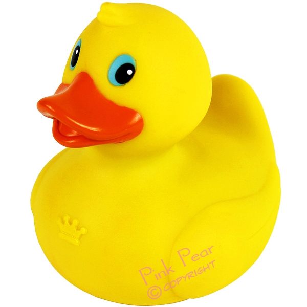 vibro love duckie