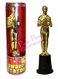 oscar statue award