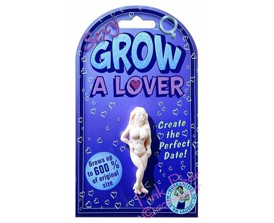 grow a lover - female