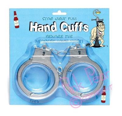 fun handcuffs