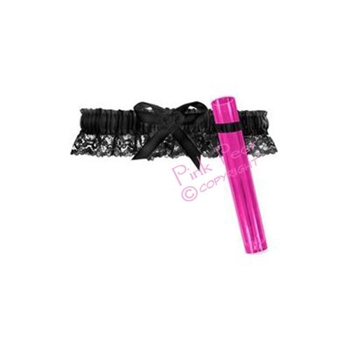 garter shot glass
