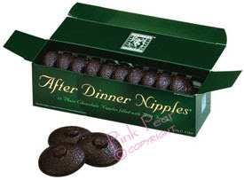 After Dinner Chocolate Nipples