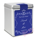 couples tea & tin - the perfect blend