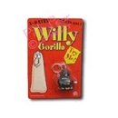 naughty willy gorilla