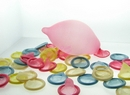 condom balloons
