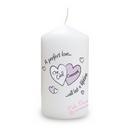 civil partnership candle