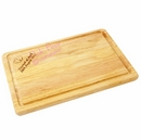 rectangular chopping board
