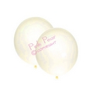 hen party balloons - clear (10)