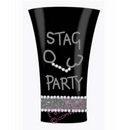 stag party shooter glass