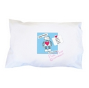 love machine pillowcase
