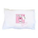 love bot pillowcase