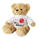 love monster teddy