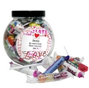 lots of loves valentines sweet jar