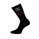 personalised property of ..... socks