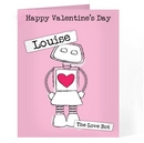 love bot card