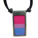 bisexual pendant