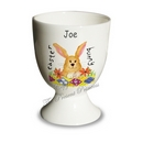 Easter Bunny Eggcup