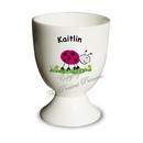 Ladybird Egg Cup