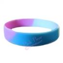 transgender silicon bracelet