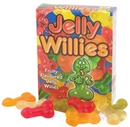 jelly willies