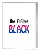 bisexual the new black card