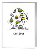 new home mushroom card