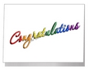 congratulations wording card