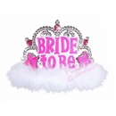 marabou gems tiara