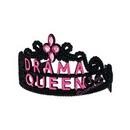 drama queen tiara