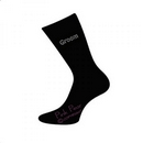 groom socks - diamante