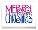 merry christmas wording - bisexual xmas