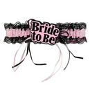 bride to be racy lacy garter
