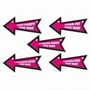 hen night directional signs (6)