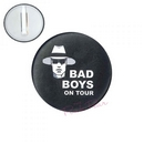 bad boys stag badge