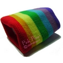 gay pride wristband