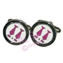 mr & mr cufflinks - ties